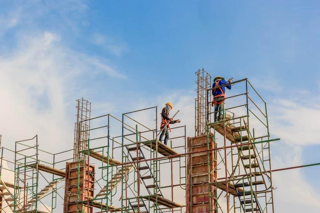בניית בניין
