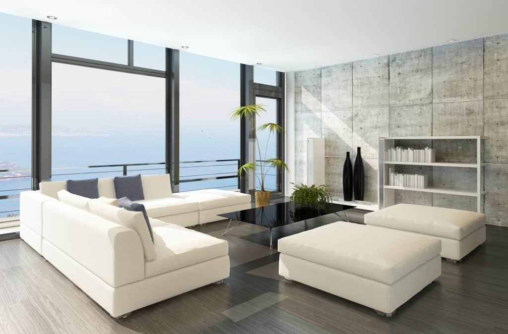 דירה משופצת ליד הים