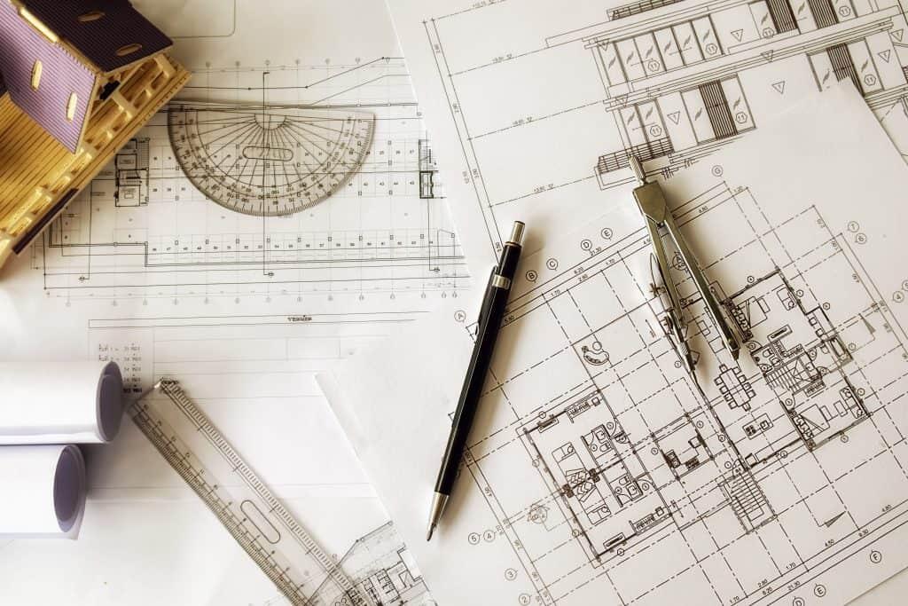 תכנון שיפוץ דירה