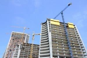 שיפוץ חזית בניין