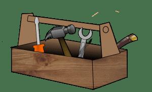 כלי שיפוצים